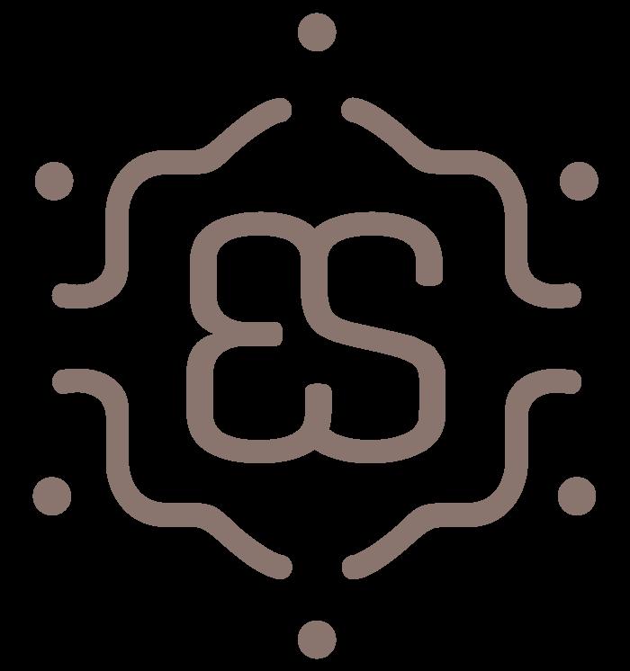 Elan Schacter Logo Simbol